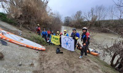 uisp-terramare-pulizia-del-fiume