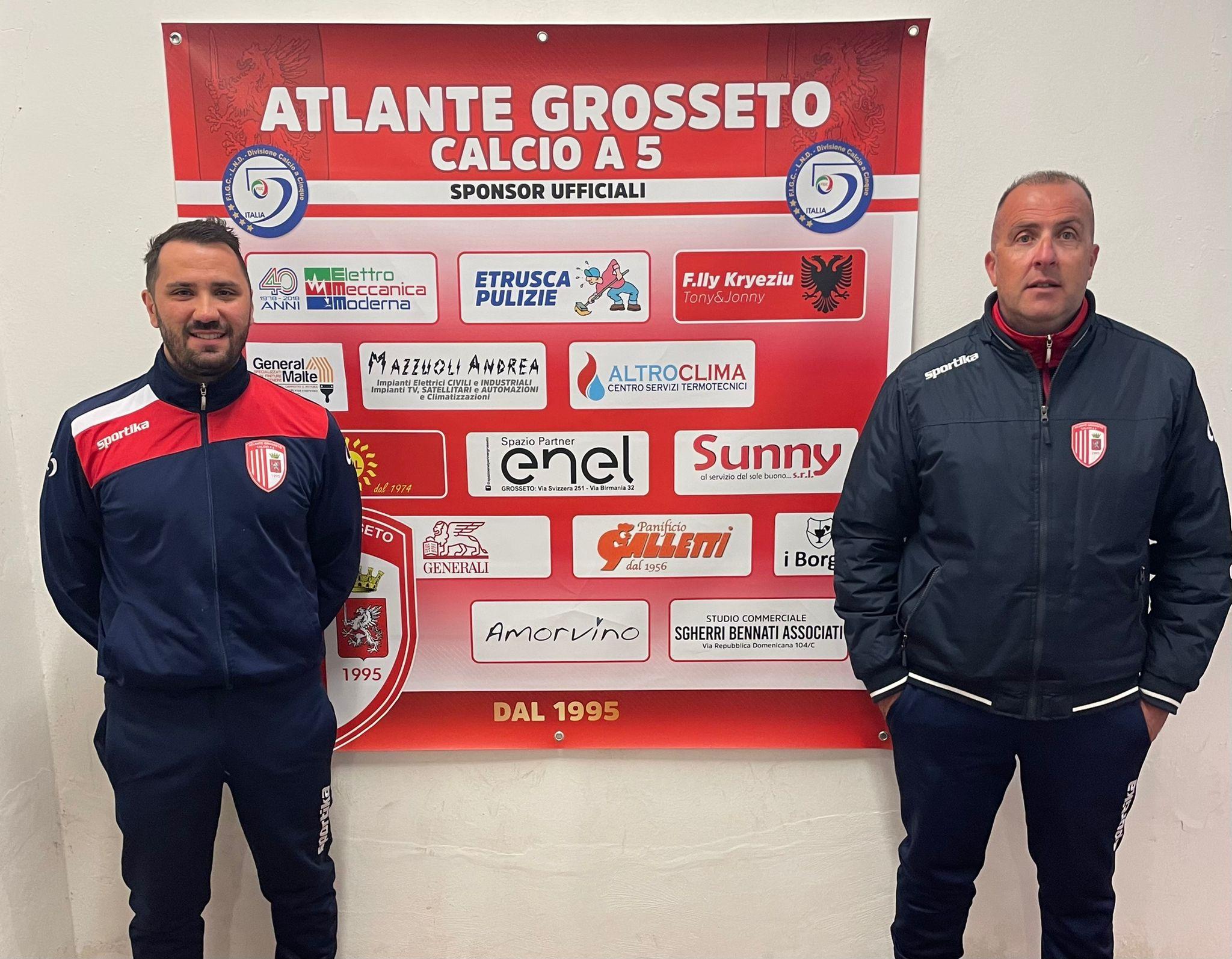 Atlante Grosseto