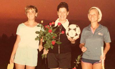 Calcio Femminile Alberese