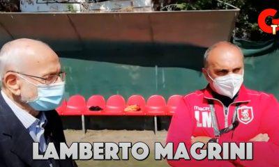 Gs Tv - Franco Ciardi intervista Lamberto Magrini 2 apr 2021