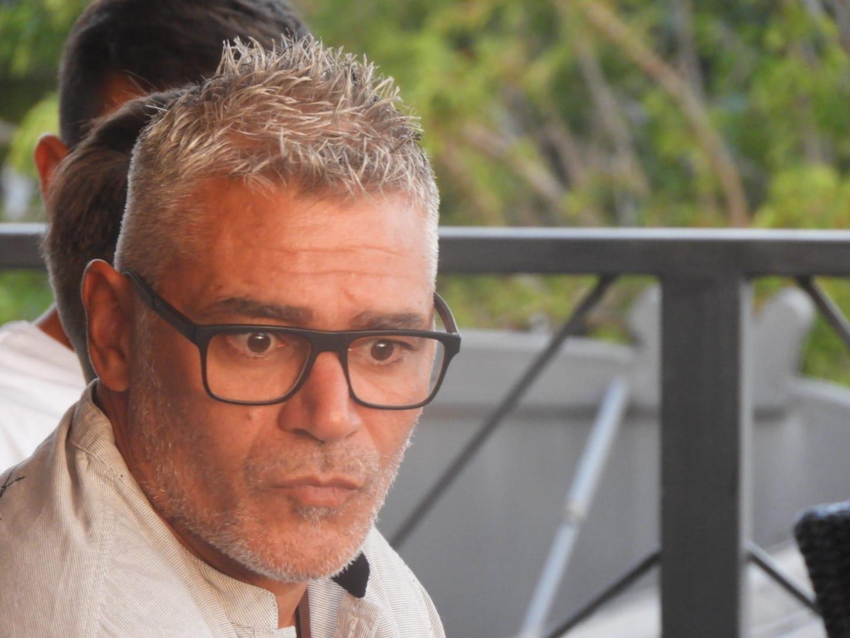 Sergio Silva Galileo Follonica