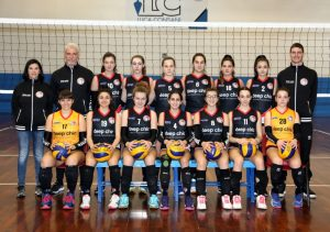 Pallavolo-Grosseto-1978-Deep-Chic-squadra-under-17