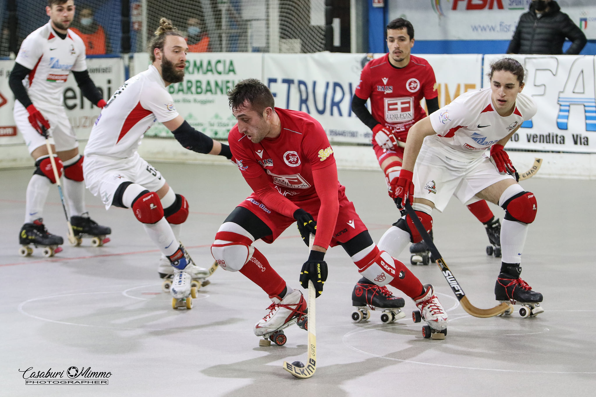 hockey-pista-circolo-pattinatori-grosseto-Edilfox-Breganze-Paghi.