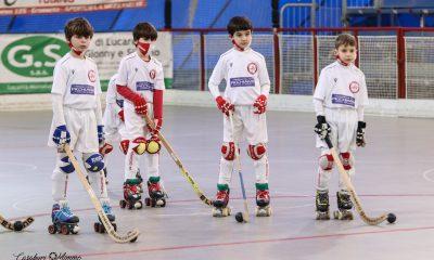 hockey-pista-squadra-Under-11-Picchianti-gara-contro-Sarzana