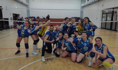 pallavolo-follonica-under-19-festeggia-il-successo-contro-il-Volley-Cecin