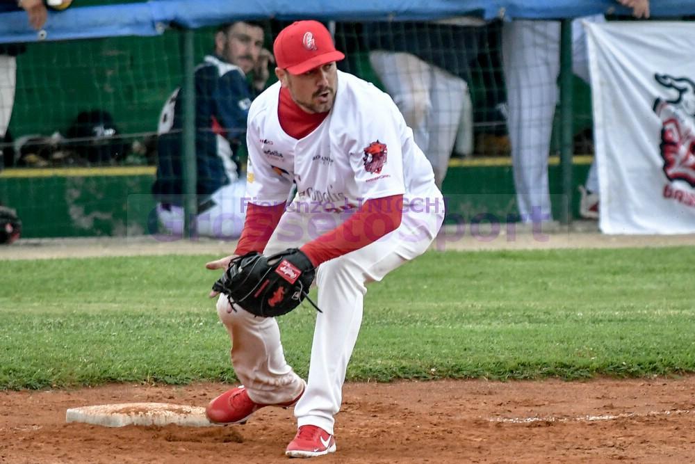 Baseball Bbc Ecopolis Grosseto