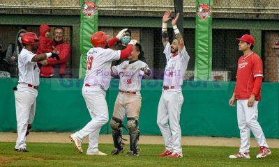 Baseball Bbc Ecoppolis Grosseto