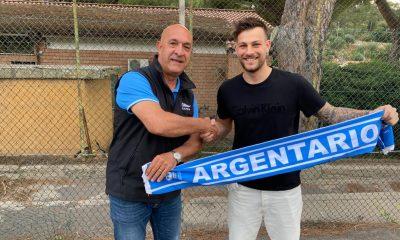 Loffredo Argentario