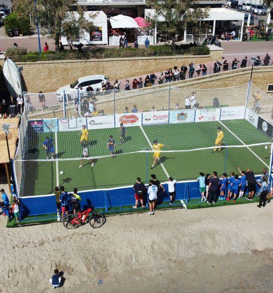 Soccer Cage Follonica