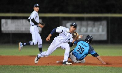baseball-serie-A-COL-BOL-ALFIERI-Leonardo-Collecchio-Baseball-DOBBOLETTA-Lorenzo-Fortitudo-Bologna-Photobass
