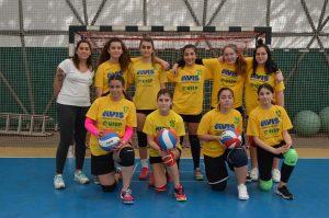 volley-Uisp-squadra-uisp-Comitato-Territoriale-Grosseto-Aps