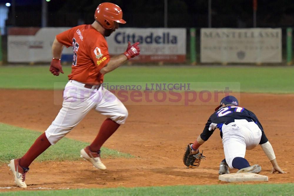 baseball grosseto