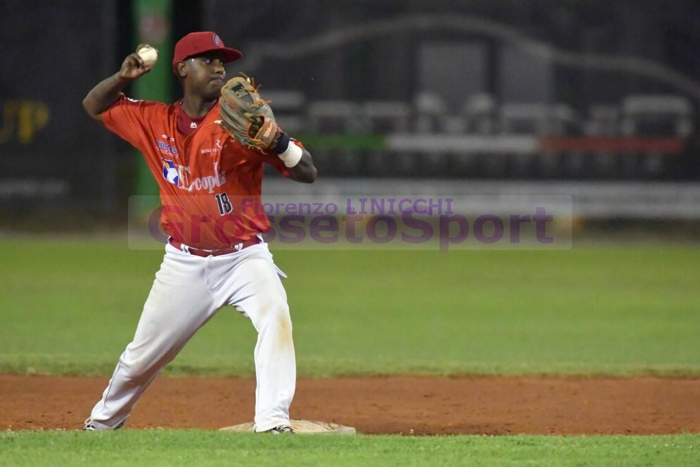 Baseball Bbc Grosseto Ecopolis