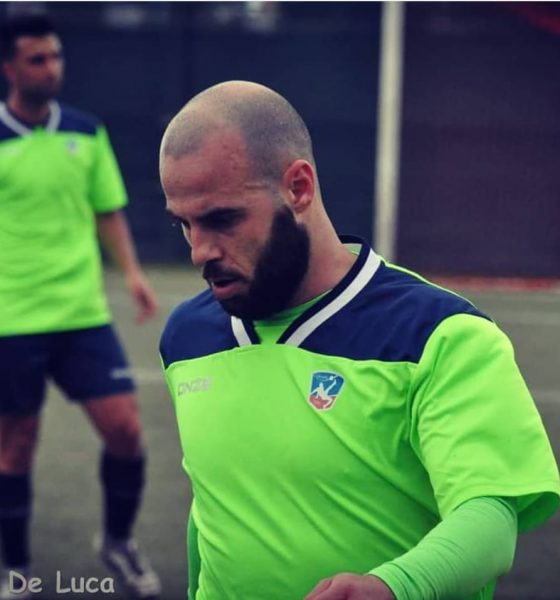 Massimiliano Gravina