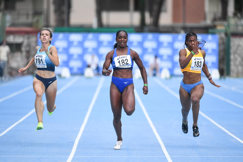 Atletica-100-metri-Zaynab-Doss