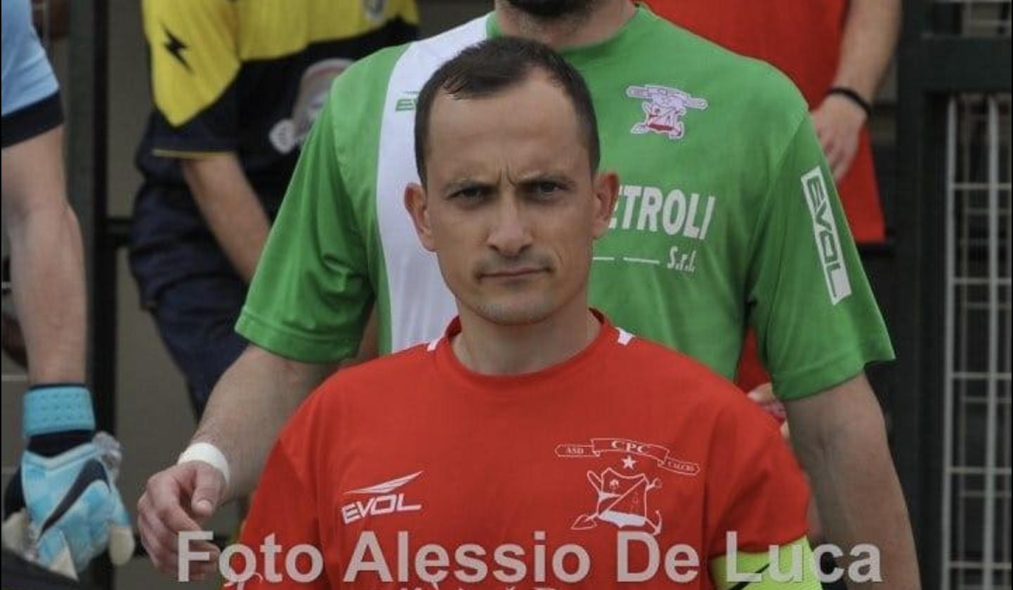 Marco Bevilacqua