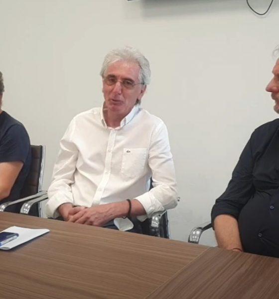 Simone Ceri-Stefano Giammaroli-Mario Ceri