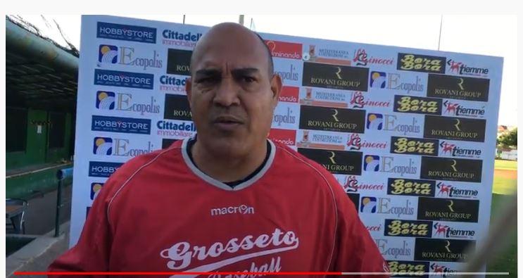 baseball-intervista-a-Jairo-Ramos-Gizzi-manager-del-Bbc-Ecopolis-Grosseto