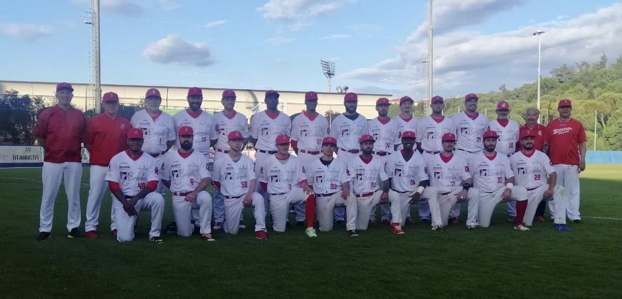 baseball-squadra-Bbc-Ecopolis-grosseto-2021