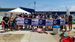 corso-da-Operatore-Sportivo-di-primo-livello-Beach-Tennis-Beach-Volley-Canoa-e-Sup-per-gli-studenti-dellISIS-Fossombroni-sportivo