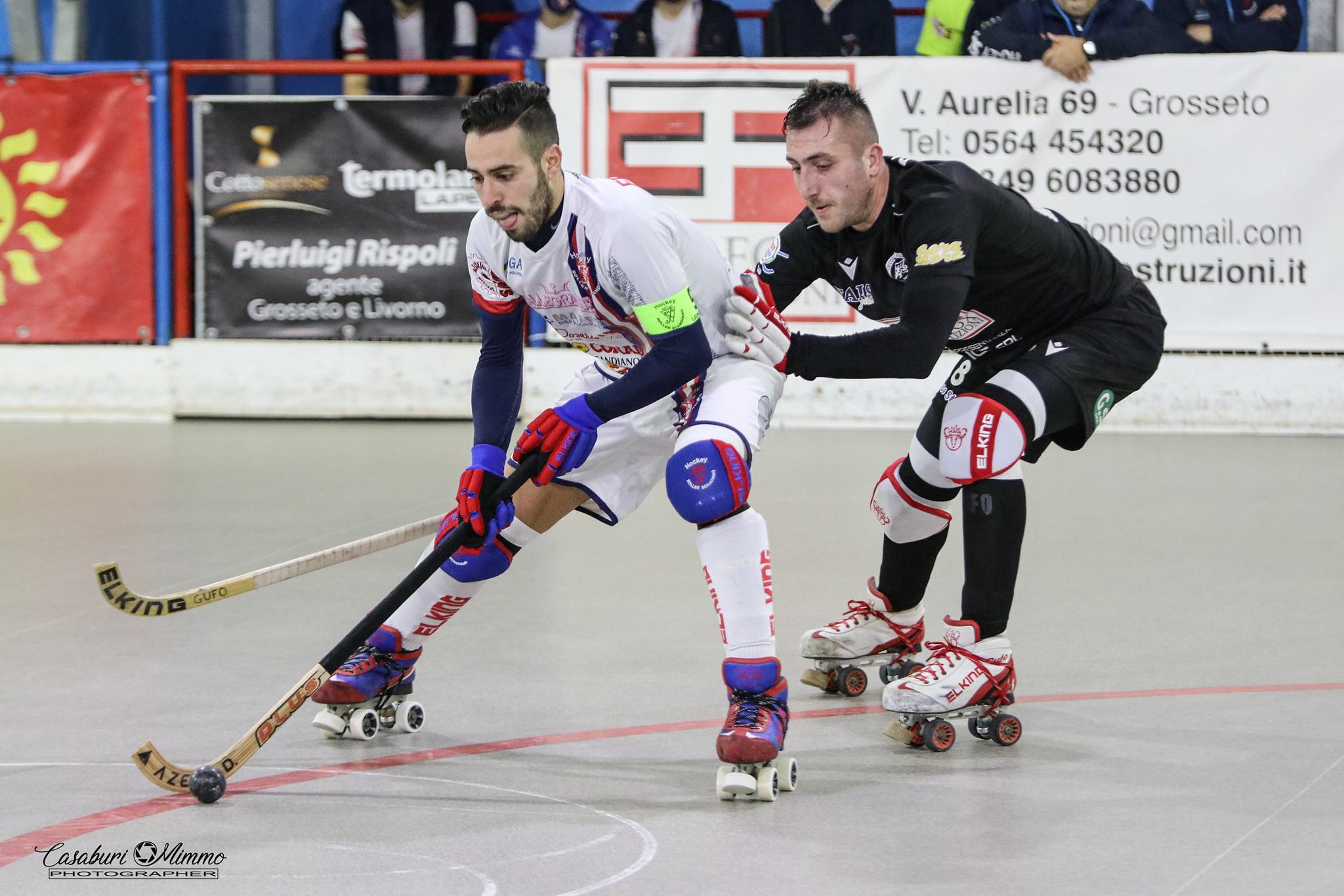 hockey-pista-circolo-pattinaotri-grosseto-Edilfox-Scandiano-Franchi-stefano-Paghi