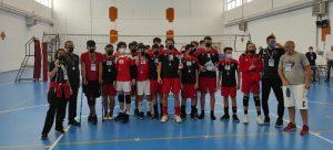 invictavolleyball-la-squadra-vice-campione-regionale-under-17