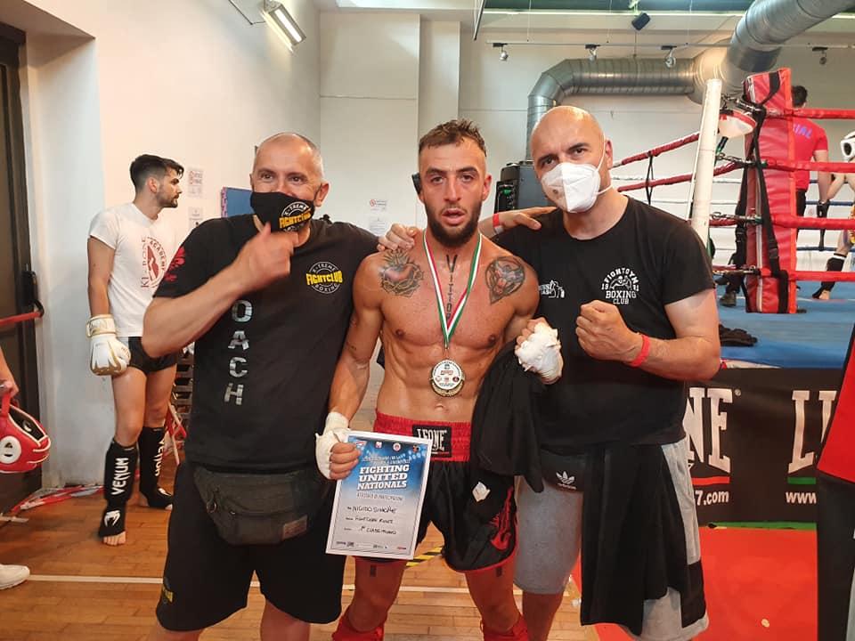 kick-boxing-fight-gym-simone-nigido-campione-ditalia-2021