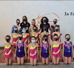 sezione-ginnastica-ritmica-squadra-Polisportiva-Barbanella-Uno