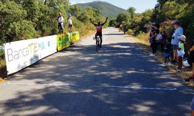 Diego-Alexander-Giuntoli-arrivo-trofeo-Nomadelfia-prova-di-ciclismo-amatoriale-targata-Uisp