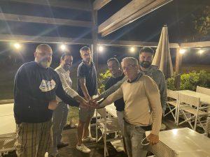 eravolley-il-tecnico-fabio-pantalei-con-i-dirigenti