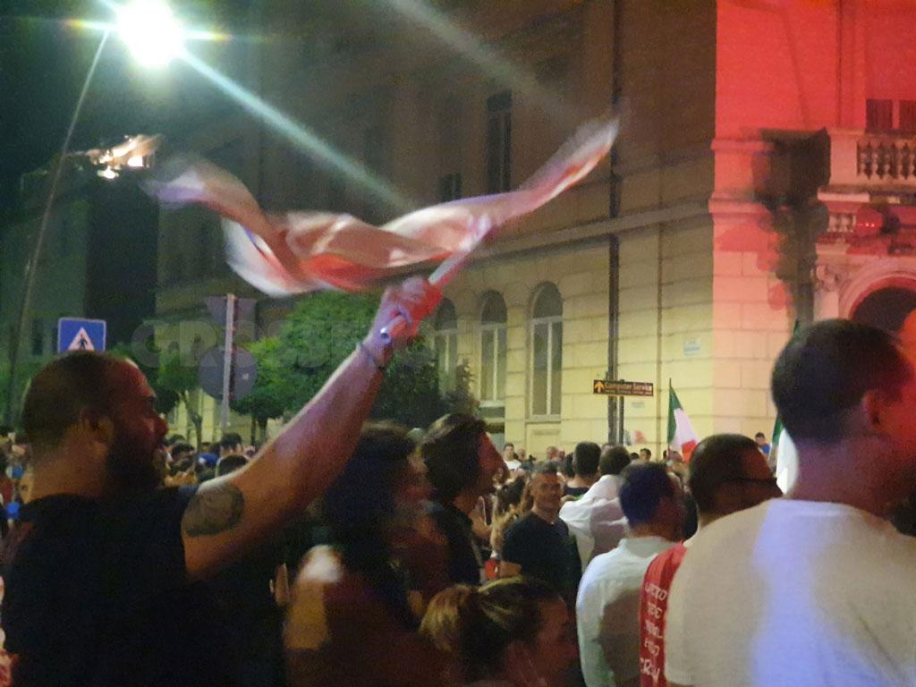 festeggiamenti-Italia-campione-d'Europa—foto-b