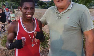 fight-gym-grosseto-pugile-moise-con-damiani