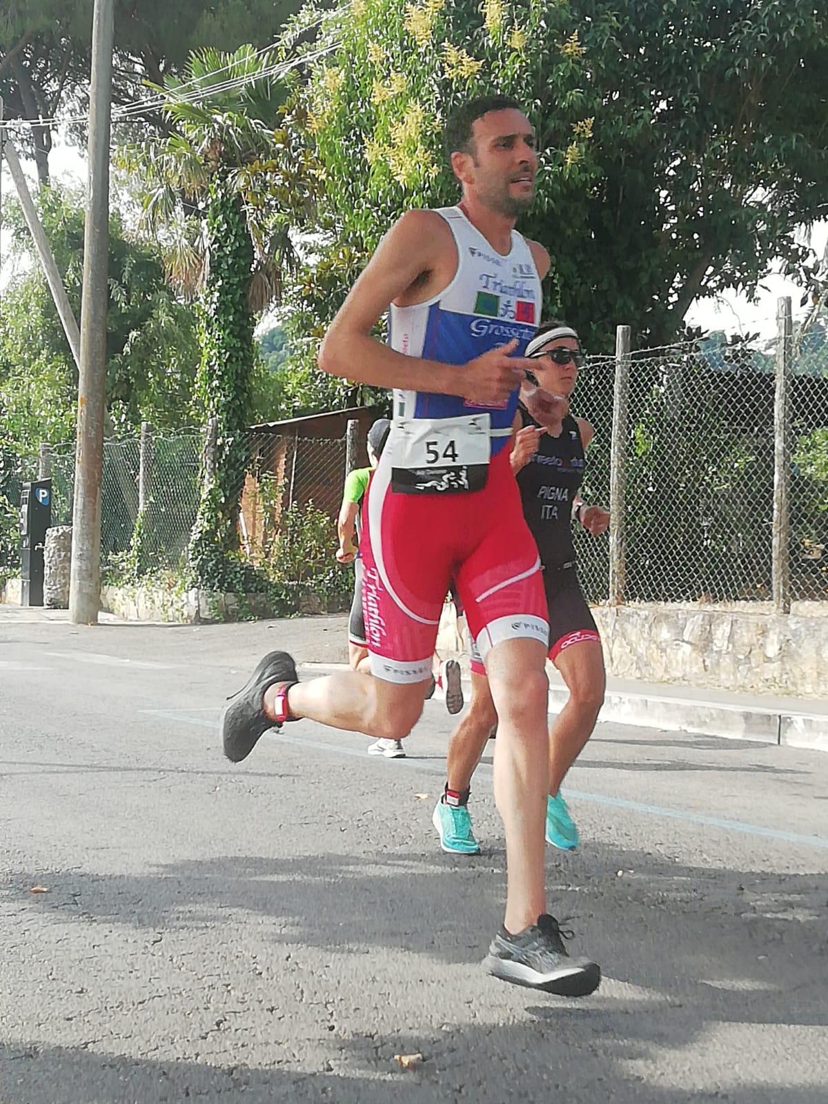 triathlon grosseto luigi martire
