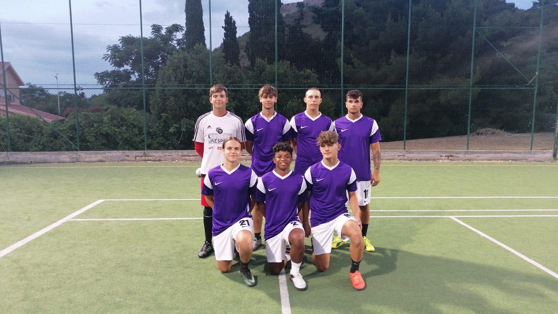 uisp-calcio-a-5-squadra-Atletico-Bisi