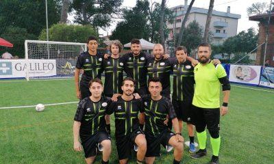 uisp-calcio-a-5-squadra-Pizzeria-Ballerini