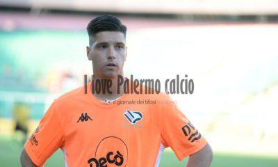 Mattia Fallani (foto tratta da: www.ilovepalermocalcio.com)