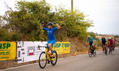 ciclismo-arrivo-Lucio-Margheriti.