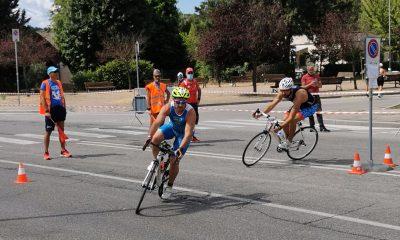 triathlon-grosseto-Fabio-De-Rosa-in-gara