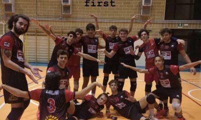 invictavolleyball-squadra-serie-D-2021-2022