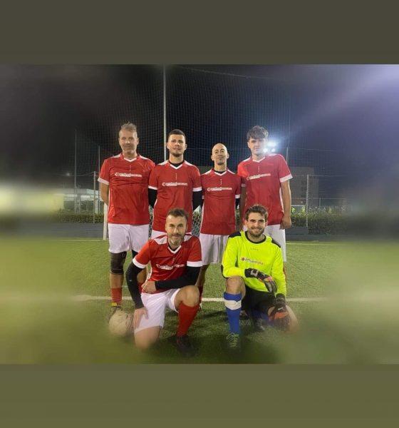 uisp-calcio-a-5-squadra-Professione-Casa