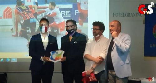 Premio Panathlon 2020 all'Us Grosseto